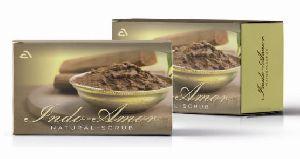 Indo Amor Natural Scrub Luxury Soap