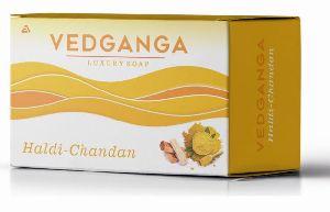 Vedganga Haldi-Chandan Luxury Soap