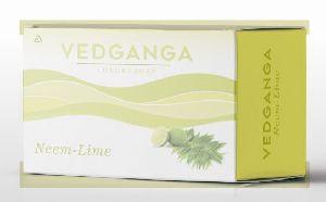 Vedganga Neem Lime Luxury Soap