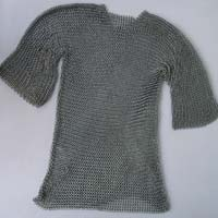 Chain Mail Armor