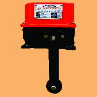 Lever Limit Switch (Aluminium Cast Body)