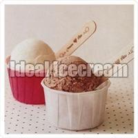 Cup Ice Cream