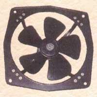 Fresh Air Exhaust Fan