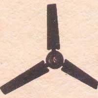 Megha Ceiling Fan