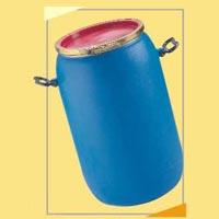 Plastic Drums-11
