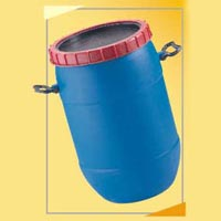 Plastic Drums-14
