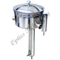 Stainless Steel Distillation Unit