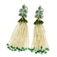 Diamond Earrings (CT-2151)