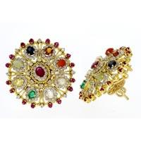 Diamond Earrings (CT-2168)