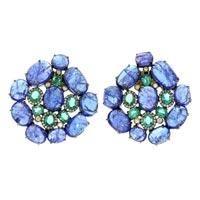 Diamond Earrings (CT-2173)