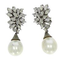 Diamond Earrings (DT-2669)