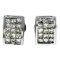 Diamond Earrings (DT-2720)