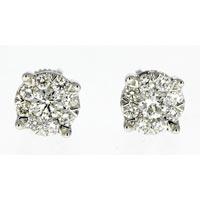 Diamond Earrings (DT-2760)