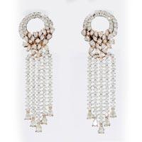 Diamond Earrings (DT-2777)