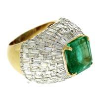 Diamond Rings (DR-2340)