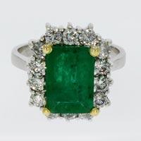 Diamond Rings (DR-2796)