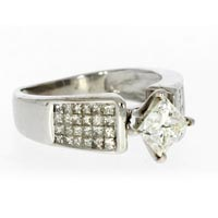 Diamond Rings (DR-2829)