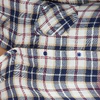 Dyed Checkered Shirts (1604501-6)