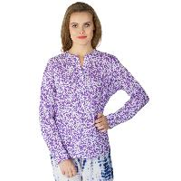 Florence Printed Tops (1516-2)