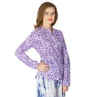 Florence Printed Tops (1516-5)