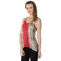Knitted Cotton Sleeveless Tops (RN134190-3)