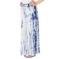 Ladies Tie Dye Trousers (EN70282VL-3)