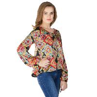 Mirror Embroidered Tops (A2253-4)