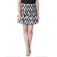 Zebra Print Skirts (AM020516-2)
