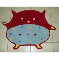 Kids (Children) Bath Mat 01