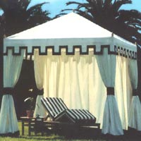 Fancy Tents
