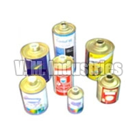 Chemical Tin Containers 02