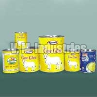 Food Grade Tin Container 01