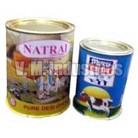 Food Grade Tin Container 02