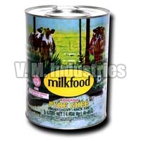Ghee Tin Container
