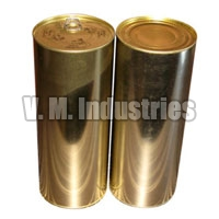 Tobacco Tin Containers 01