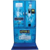 Model No. : ATVM-3