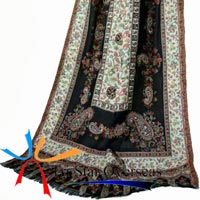 Pure Wool Kani Shawls