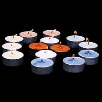 T Lite Candle