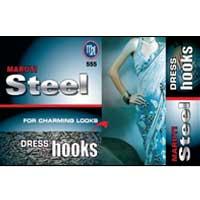 Ladies Dress Hooks 01