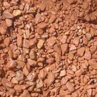 Iron Ore Pebbles