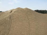 Plastering Slag Sand