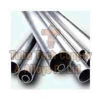 70/30 Cupro Nickel Tubes