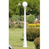 Garden Light Poles
