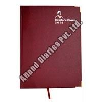 Imported Binding Diary (01 MTL-0270)