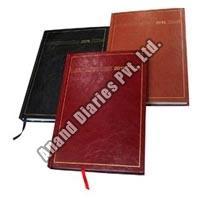 Imported Binding Diary (01EX Aura-0270)