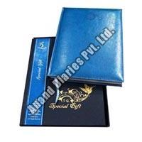 Premium Collection Diary (01WPU-0390)