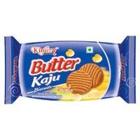 Butter Kaju Biscuits