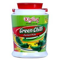 Green Chilli (5 Kg)