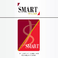 Smart Red Cigarette