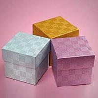 Favor Box Small